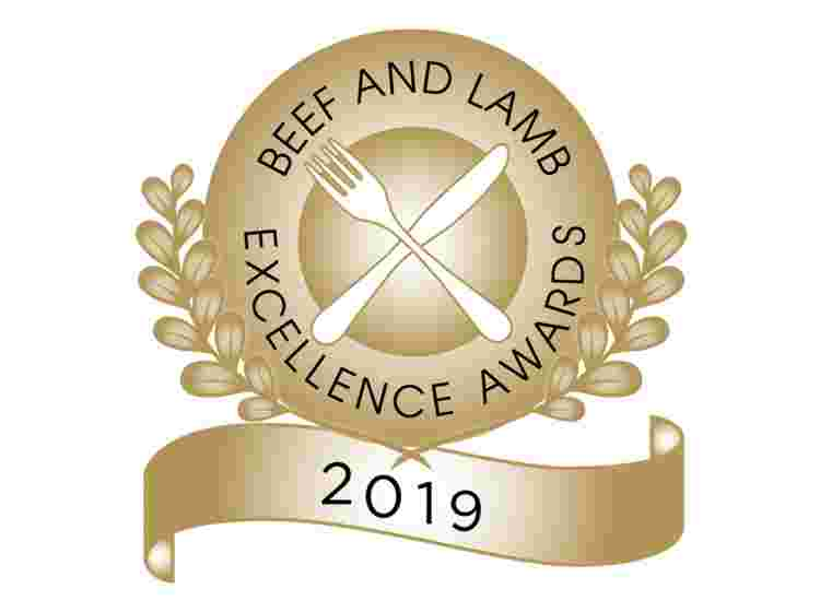 New Zealand Beed and Lamb Awards 2019