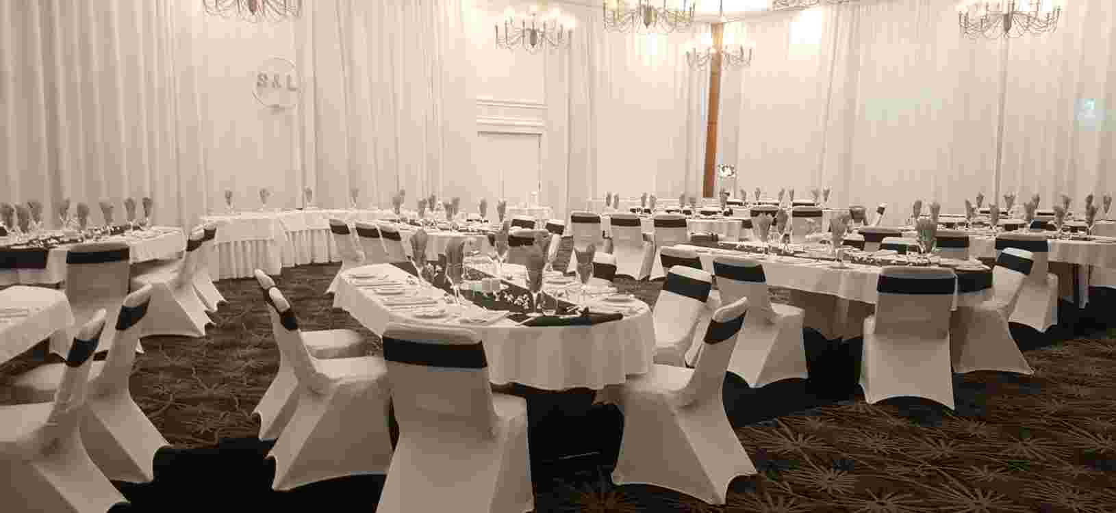 Wedding Grand Ballroom