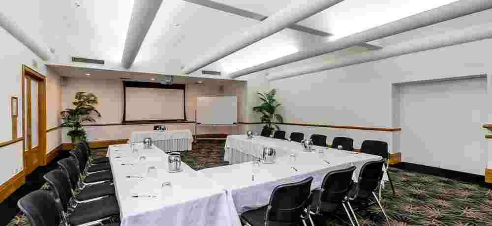 Plymouth International Meeting Room